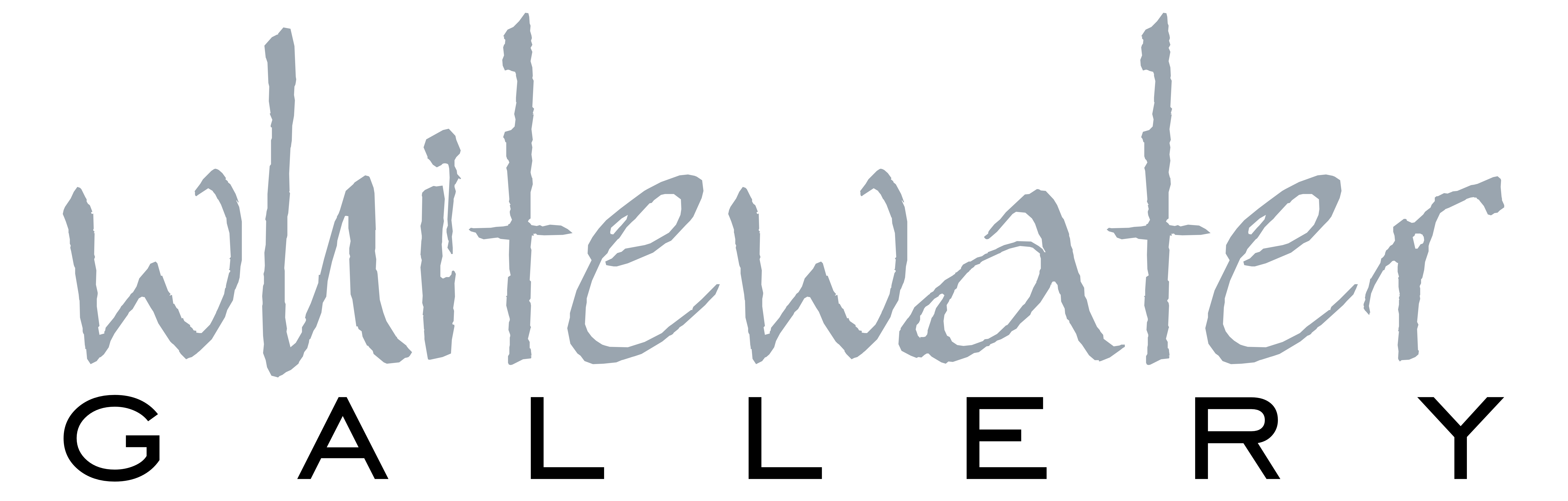 Whitewater Gallery company logo